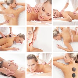 beoordeling massage gezicht zitten