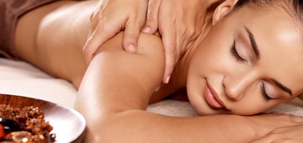populair massages aan het lapdancen